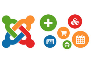 Joomla Extention